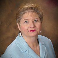 Nancy Melcher, SPHR, President